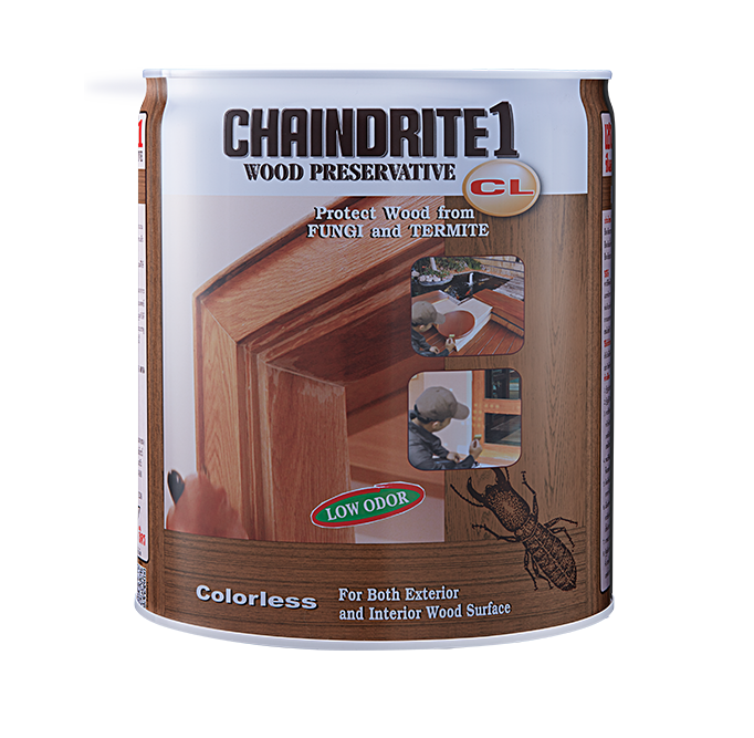 chaindrite product